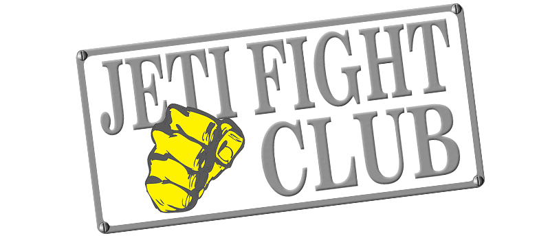 Jeti Fight Club